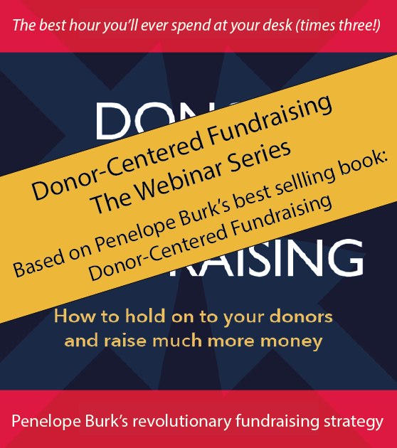 Burk Donor Survey Webinar